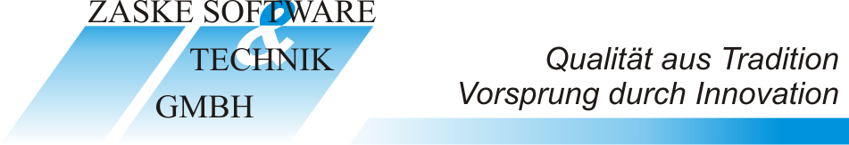 Zaske Software & Technik GmbH